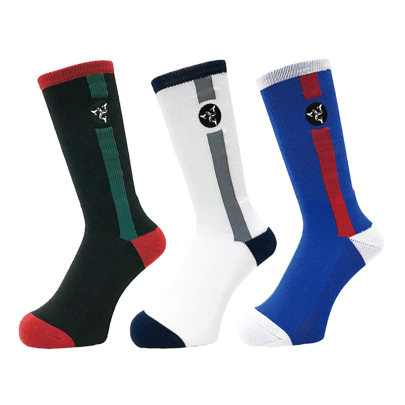 32/1 POZESSION SOCKS
