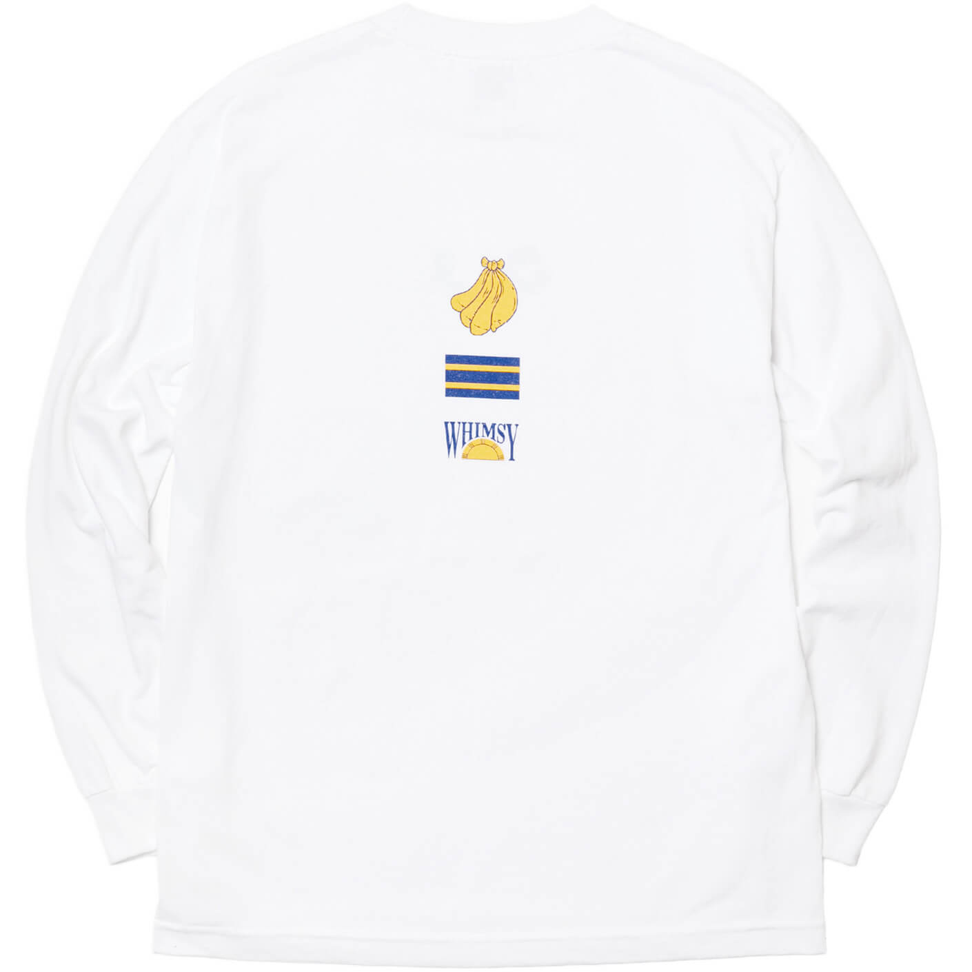 FLESH DELIVERY LS TEE
