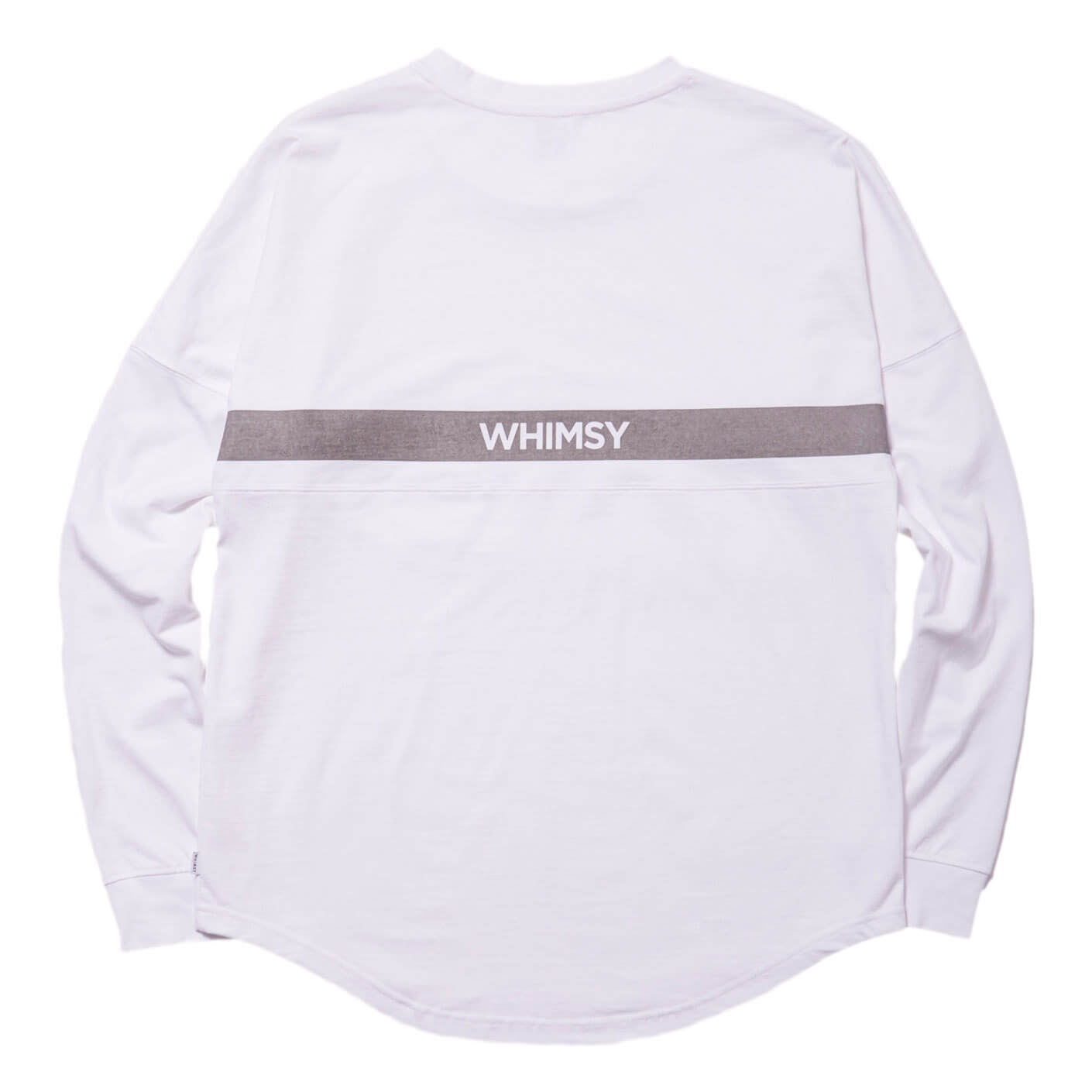 REFLECTIVE L/S TEE