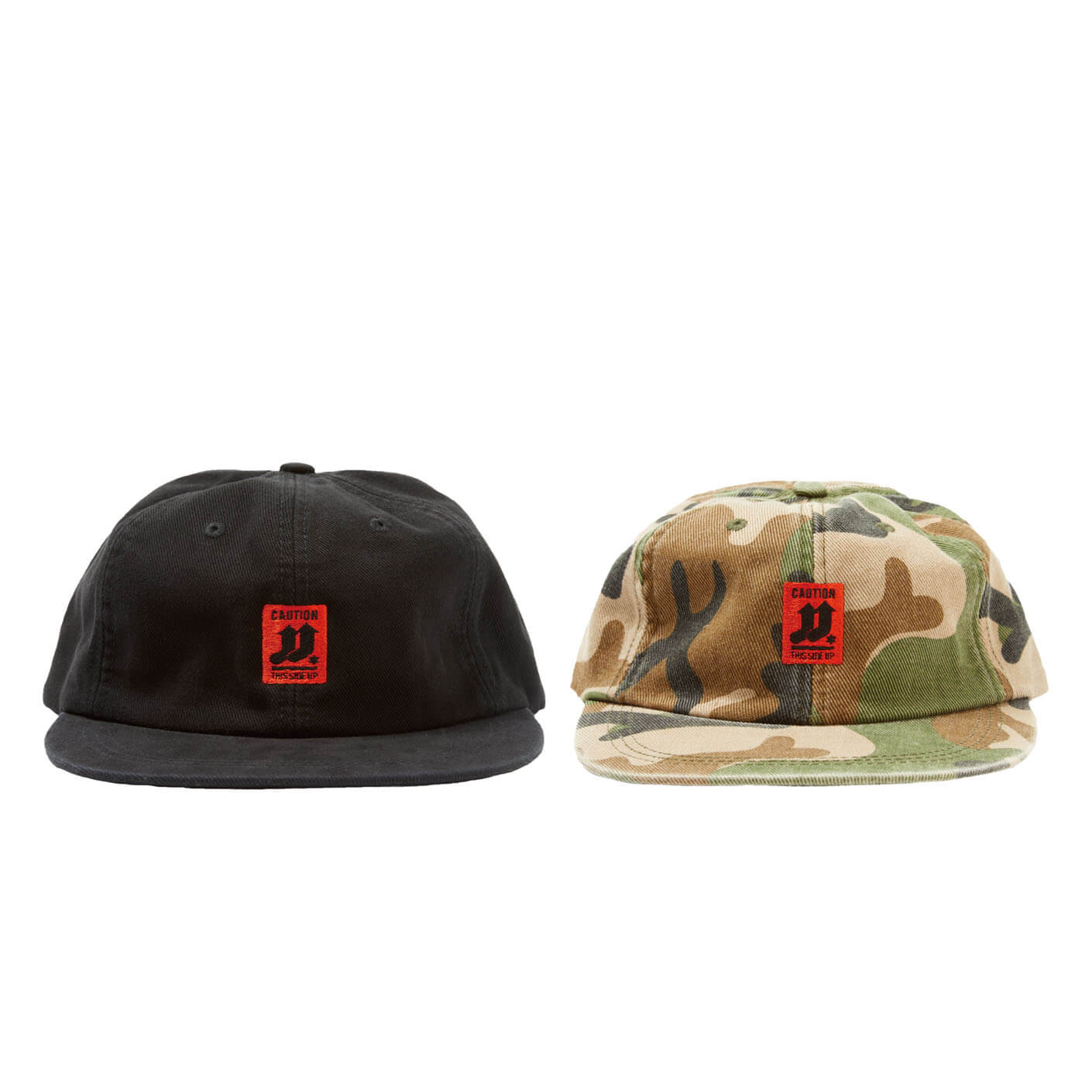 PULL UP 6-PANEL