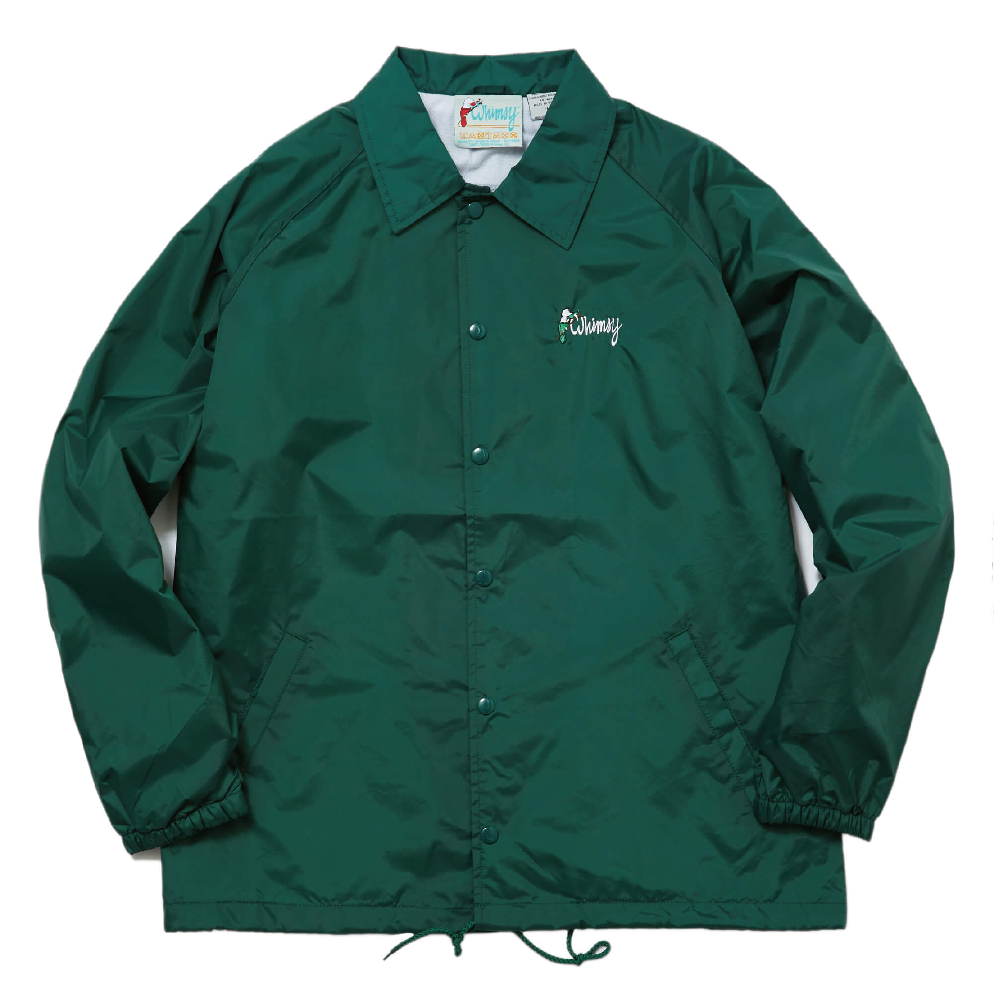 SOCK BIRD COACHES JACKET