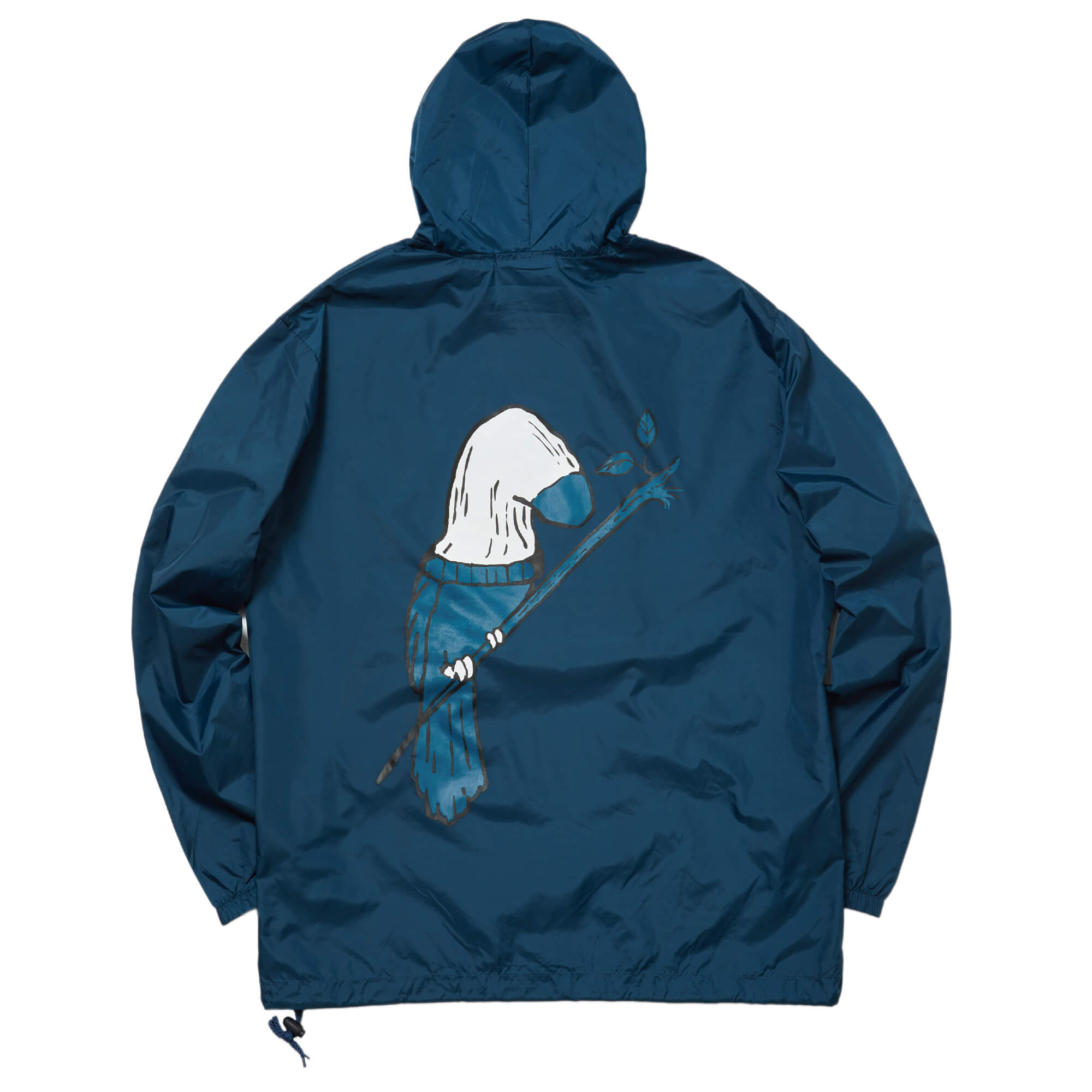 SOCK BIRD PACKABLE ANORAK