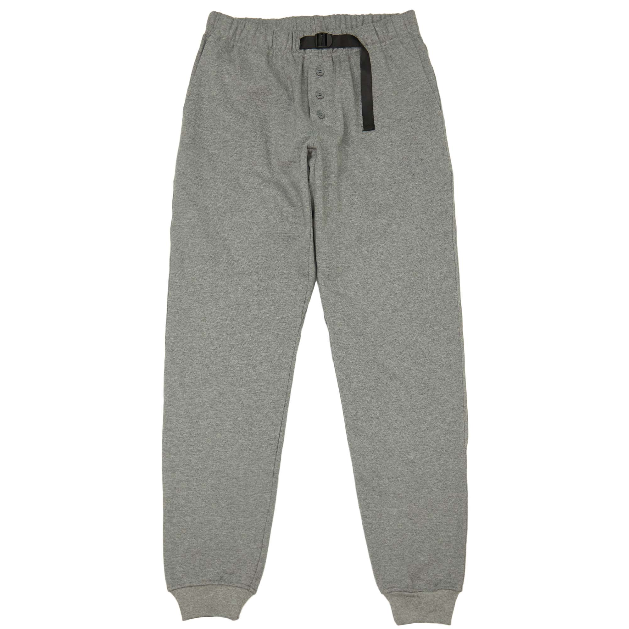 BELTED SWEAT PANT