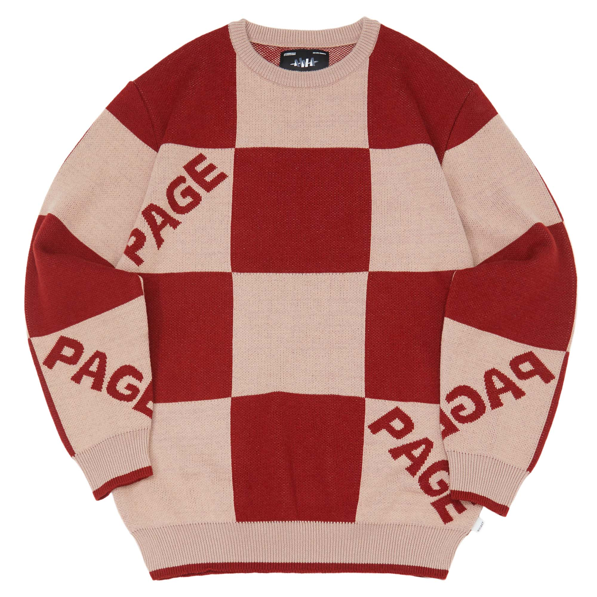 ANDRE SWEATER